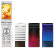 レンタル携帯ププルのブログのガラケー写真