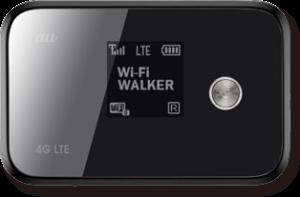 au_Wi-Fi_WALKER_LTE