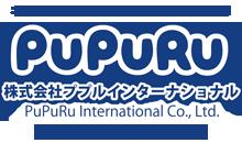 pupuru_logo_wp