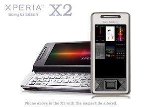 Xperia X2