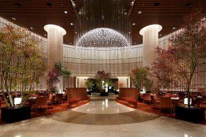 高級ホテル(半島) (1)