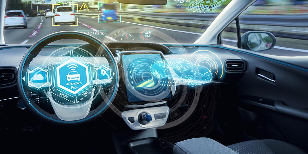 AR(Augmented Reality)技術