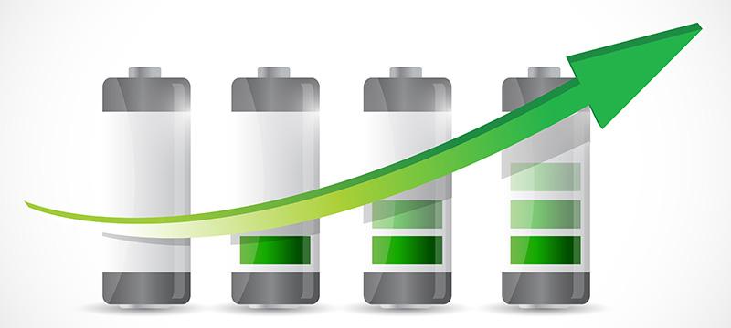 スマホ充電でバッテリーを長持ちさせる3つのポイント